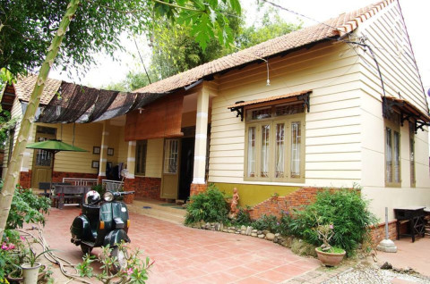 Vietnam holiday rentals in Dap-Da, Dap-Da