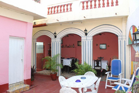 Cuba vacation rentals in Trinidad, Trinidad