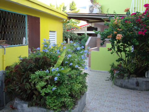 Guadeloupe holiday rentals in Port Louis, Port Louis