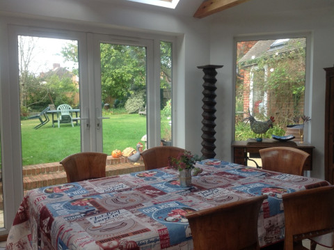 Wales holiday rentals in Reading, Reading