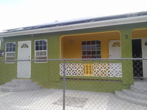 Barbados Long term rentals in Bridgetown, Bridgetown