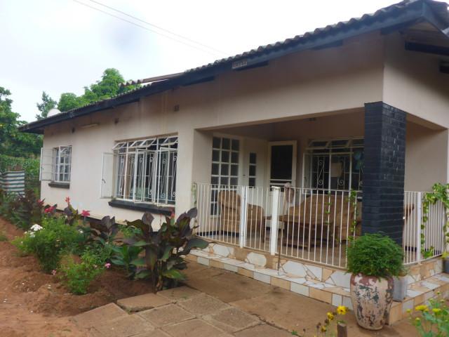 Zambie Location Vacances en Livingstone, Livingstone