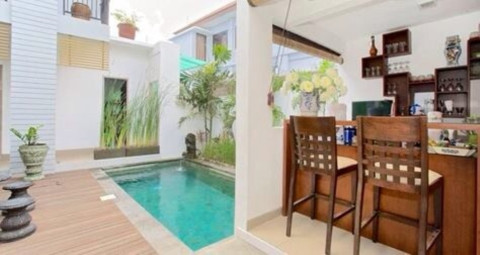 Indonesia Holiday rentals in Sanur, Sanur