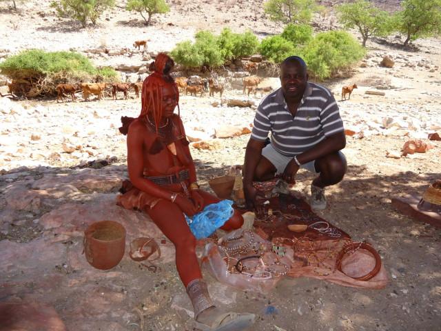 Namibia long term rental in Opuwo, Opuwo