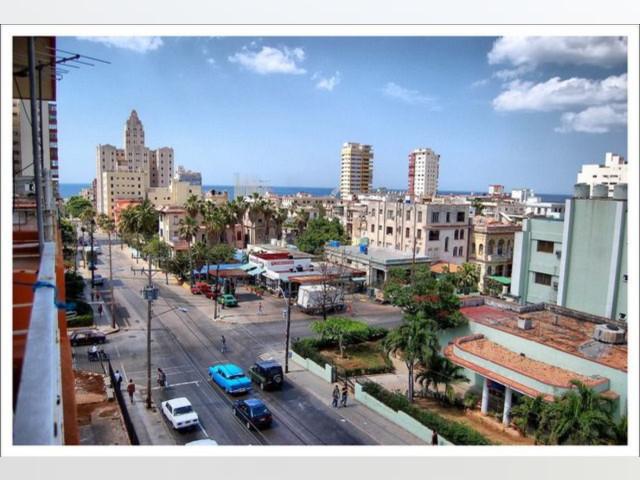 Cuba rentals in La Habana, Havana-Habana