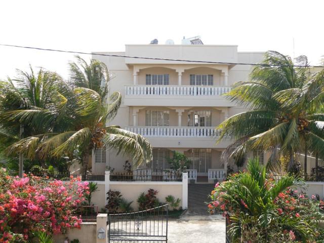 Mauritius holiday rentals in Grand-Bay, Grand-Bay