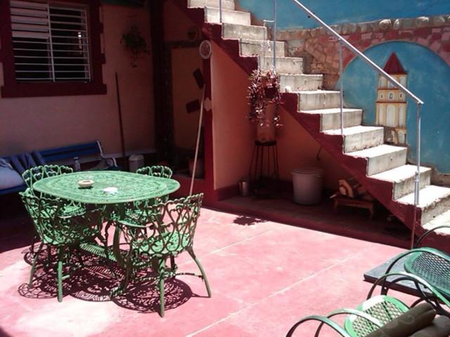 Куба Сезонная аренда в Sancti-Spiritus, Trinidad