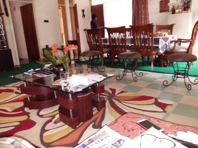 Kenya holiday rentals in Nairobi, Nairobi