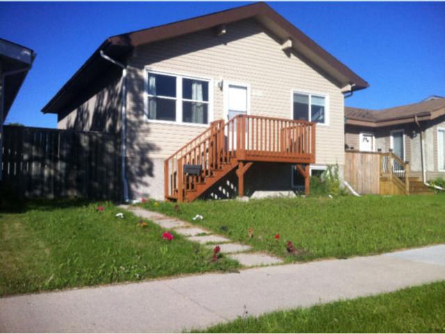 Canada Affitti Vacanze in Manitoba, Winnipeg MB