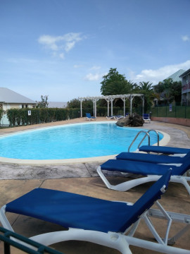 Guadeloupe holiday rentals in Saint-Claude, Saint-Claude