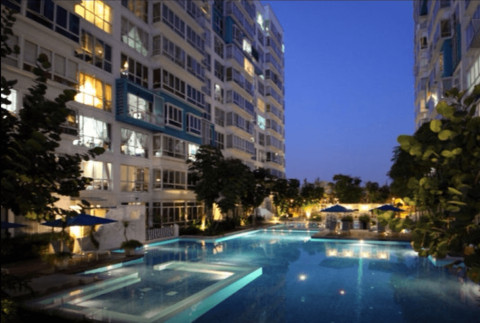Singapore holiday rentals in Singapore, Singapore
