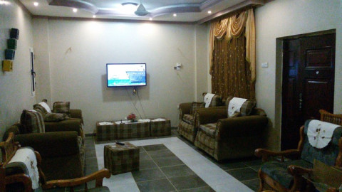 Sudan holiday rentals in Khartoum-North, Khartoum-North