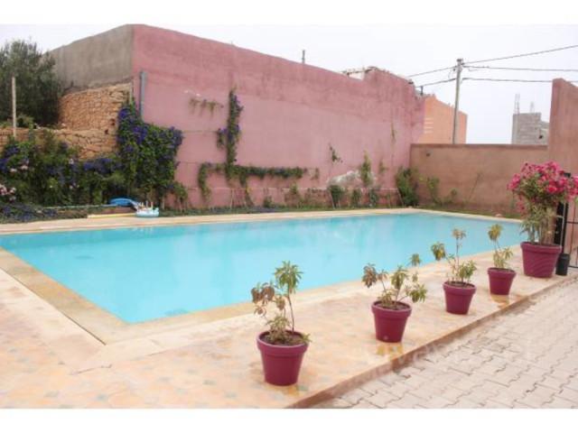 Morocco holiday rentals in Ait-Bihi, Ait-Bihi