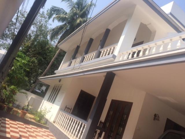 India Monthly Rentals in Ernakulam, Ernakulam
