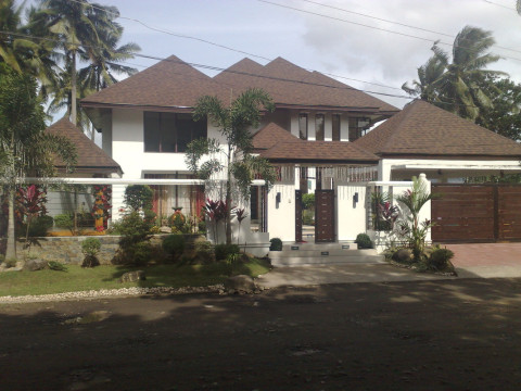 Philippines holiday rentals in Nabua, Nabua