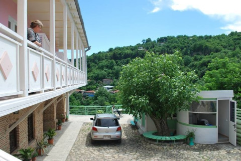 Georgia holiday rentals in Sighnaghi, Sighnaghi