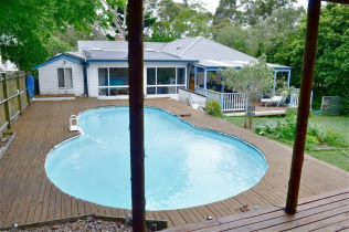 Australia holiday home for rent in Berowra, New South Wales