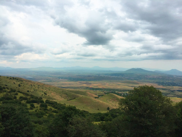 Arménie Location Vacances en Teghenik-Village, Teghenik-Village