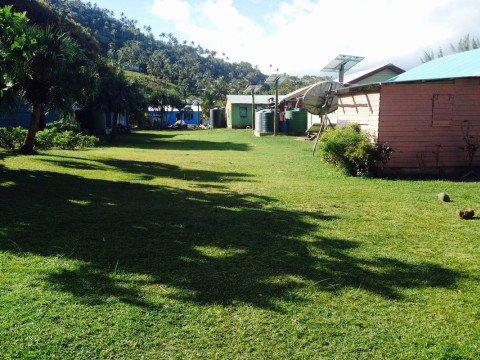 Fiji holiday rentals in Taveuni, Taveuni