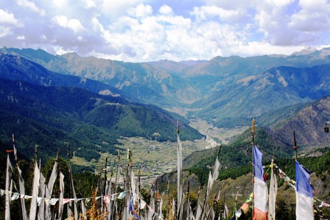Bhutan holiday rentals in Haa, Haa