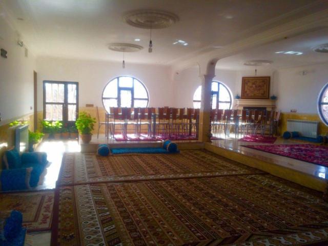 Iran Location Vacances en Mahan, Mahan