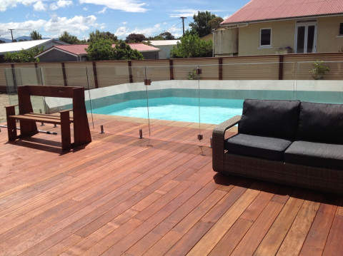 New Zealand holiday home for rent in Tasman, South Island