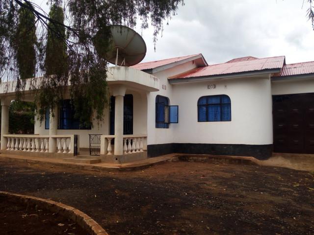 Tanzania holiday rentals in Moshi, Moshi