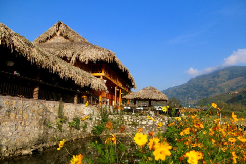Vietnam holiday rentals in Lao-Cai, Lao-Cai