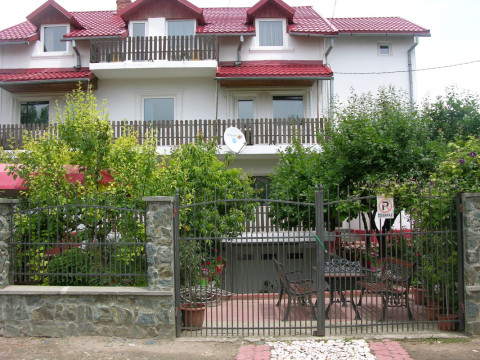 Romania holiday rentals in Costinesti, Costinesti