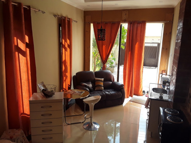 Zambia holiday rentals in Lusaka, Lusaka