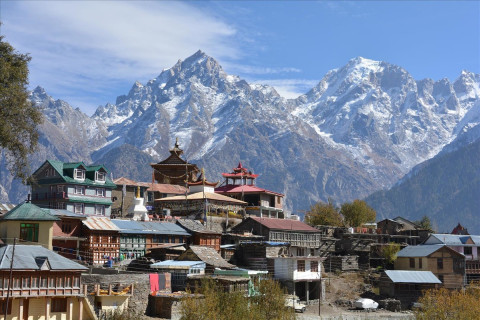 India holiday rentals in Kalpa, Kalpa