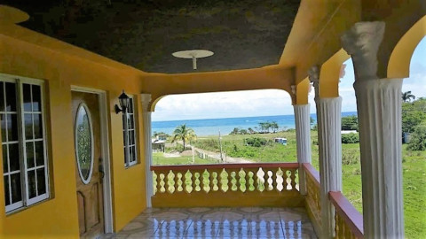Jamaica holiday rentals in Annotto-Bay, Annotto-Bay
