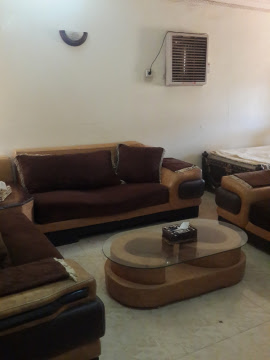 Sudan holiday rentals in East-Nile, East-Nile