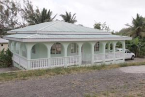 St. Lucia holiday rentals in Patience, Patience