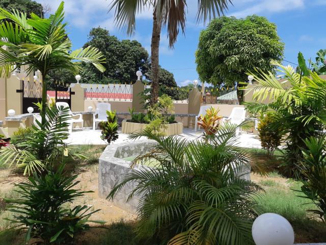 Seychelles holiday rentals in Baie-Ste-Anne, Baie-Ste-Anne