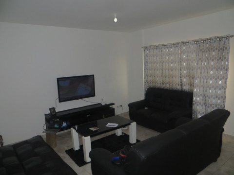 Camaroon holiday rentals in Praia, Praia