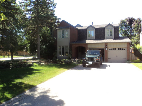 Canada vacation rentals in Ontario, Bolton ON