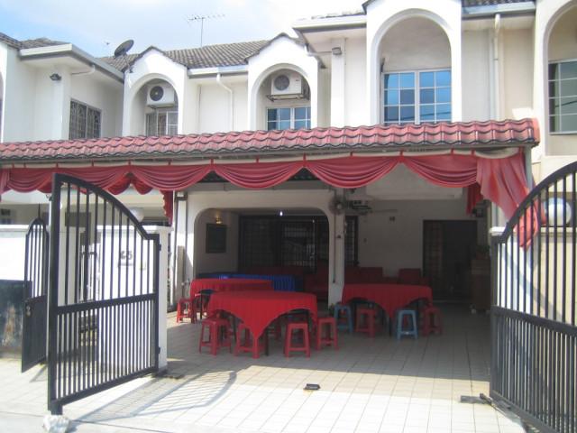 Malaysia holiday rentals in Petaling-Jaya, Petaling-Jaya
