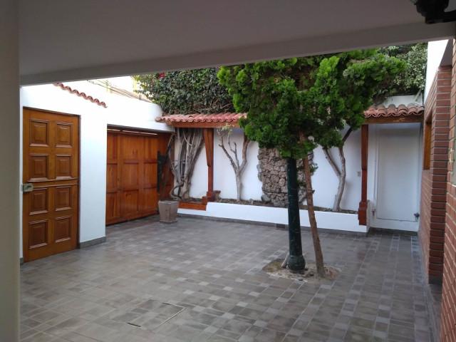 Peru rentals in Lima, Lima