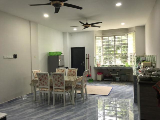 Malaysia holiday rentals in Johor-Bahru, Johor-Bahru