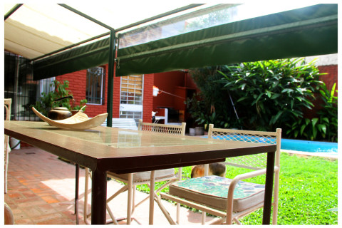Argentina vacation rentals in Boulogne, Boulogne