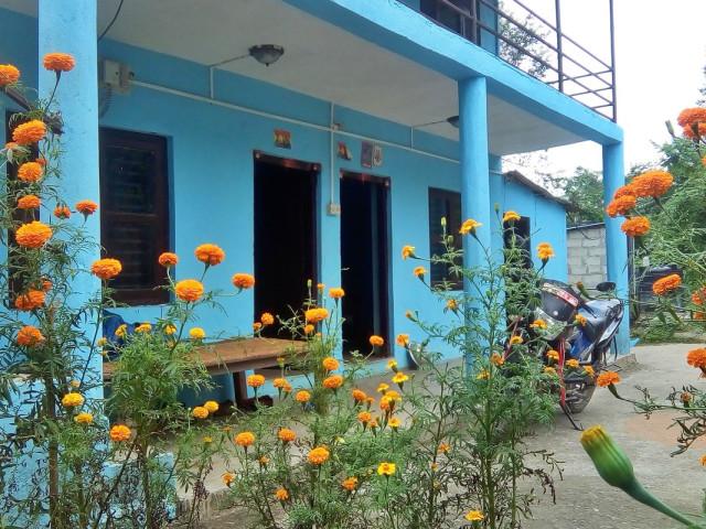 Nepal holiday rentals in Nilkantha, Nilkantha
