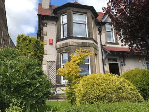 Scotland holiday home for rent in Edinburgh, Lothian