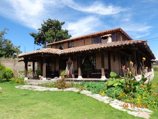 Equateur Location Vacances en Ibarra, Ibarra