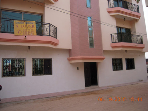 Senegal holiday rentals in Dakar, Dakar