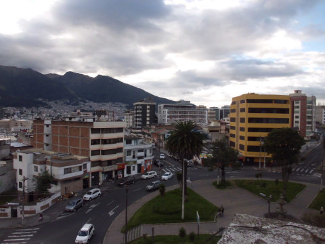 Ecuador holiday rentals in Quito, Quito