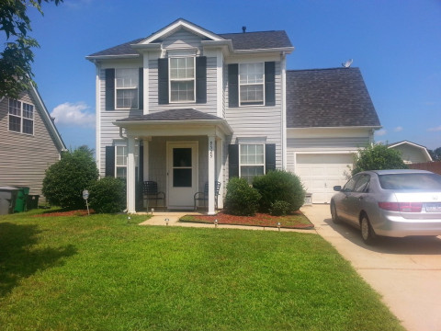 USA Monthly Rentals in North Carolina, Charlotte NC