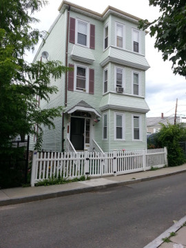 USA vacation rentals in Massachusetts, Boston MA