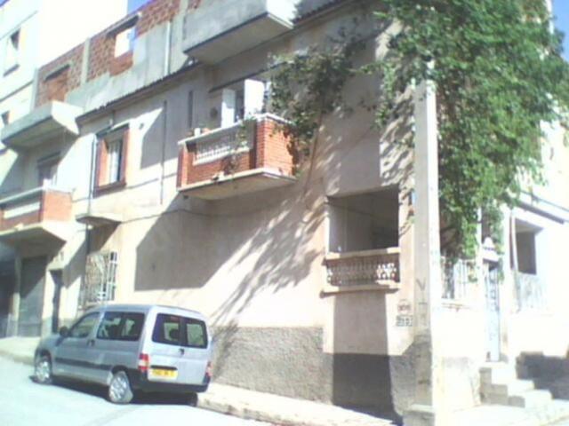 Algeria holiday rentals in El-Eulma, El-Eulma