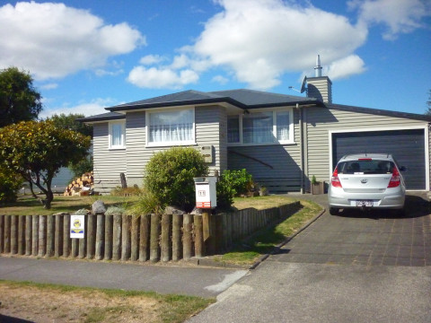New Zealand holiday rentals in North Island, Taupo